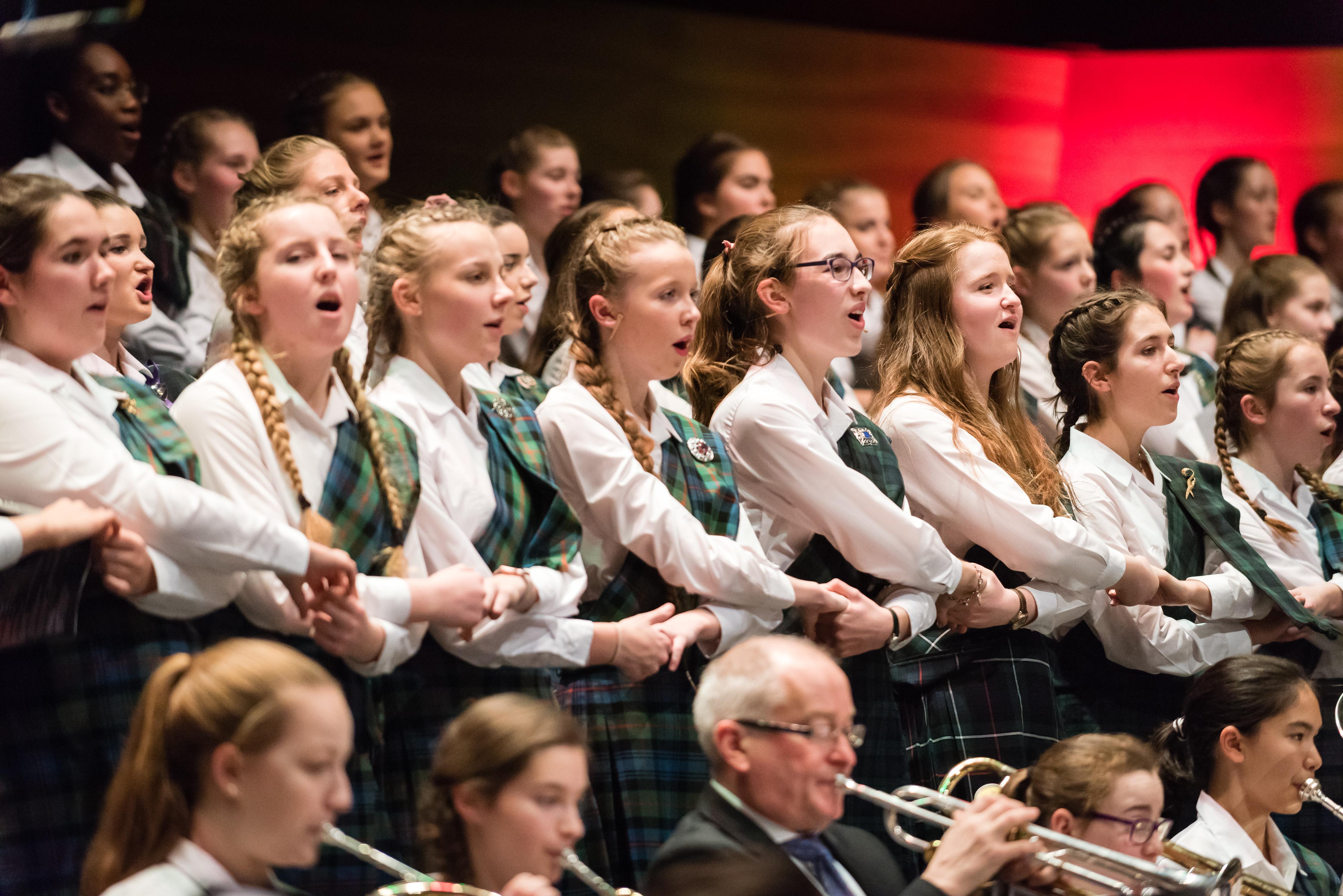 Scottish Catholic Education Service | SCES | Kilgraston ...