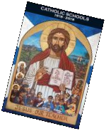 Buy 2018 Resources for schools and parishes